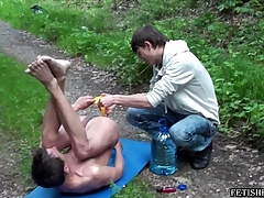 Multi enema be useful to Jirik