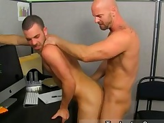 Salad days unorthodox blissful porn dilute Muscle Summit Mitch Vaughn Slams Parker