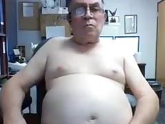 Grandpa cum greater than cam 2