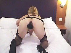Hot Hotel Fun