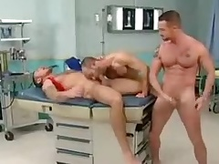 Hot Doctor Fuck